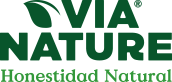 Via Nature | Honestidad Natural Logo